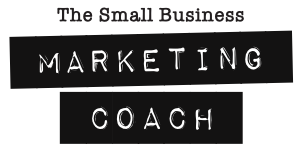 Small Business Marketing Coach